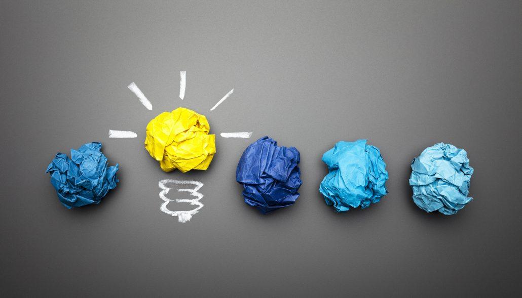 چرا خلاق باشیم