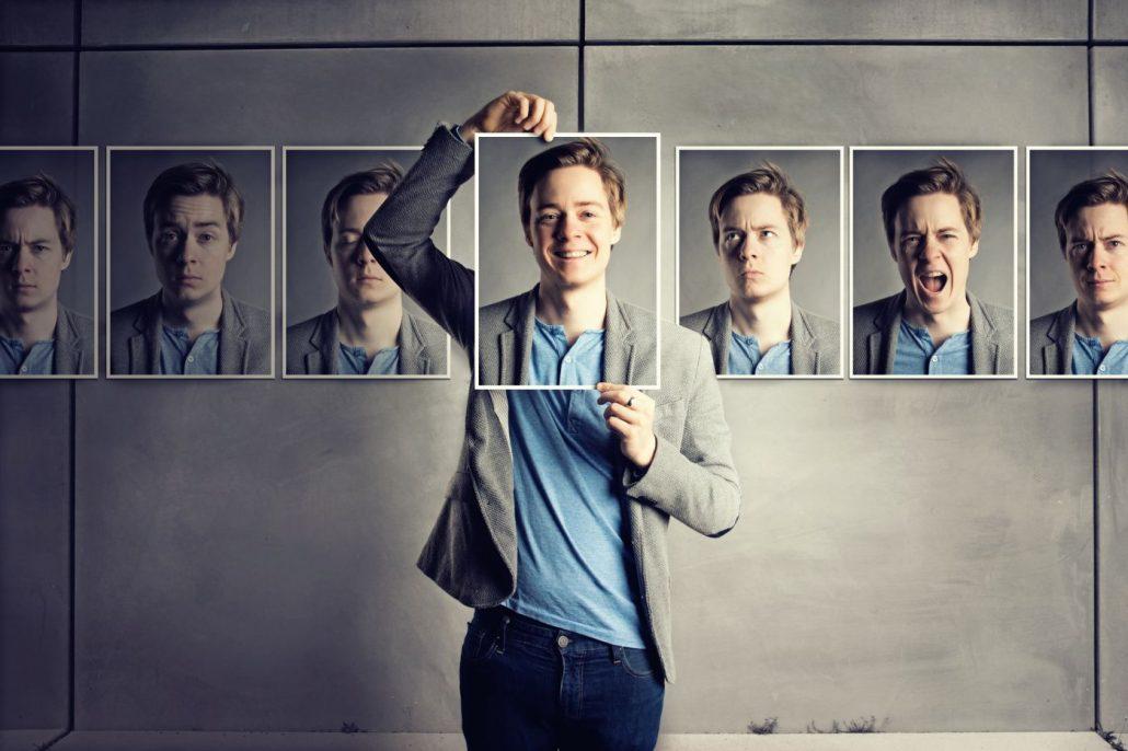 پرورش شخصیت در یک مدرس مرجع