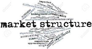 ساختار بازار