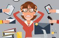 استرس شغلی و راه های مقابله با آن