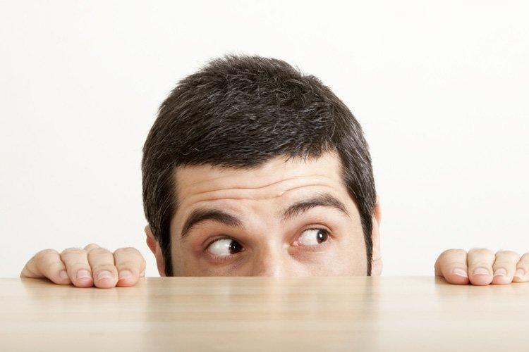 ترس از قضاوت شدن - چرا خلاق شویم ؟
