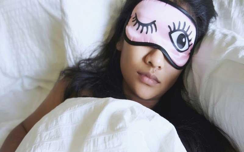 تعیین مدت زمان خواب عمیق