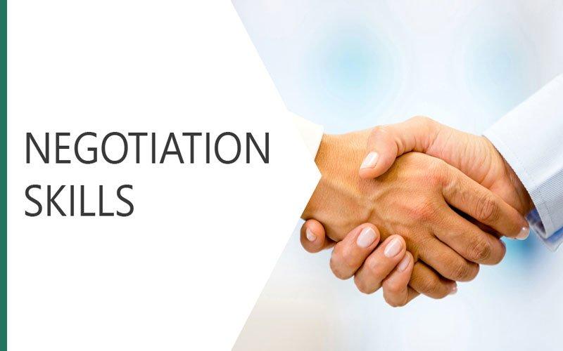 مهارت مذاکره چیست؟