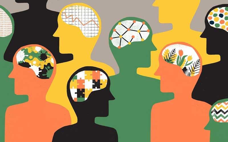 تکنیک های تصویرسازی ذهنی در هدف گذاری