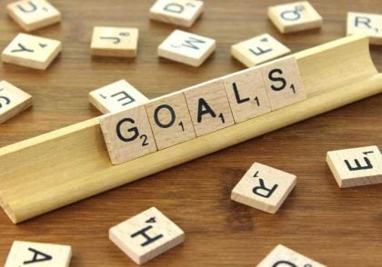مراحل دستیابی به هدف