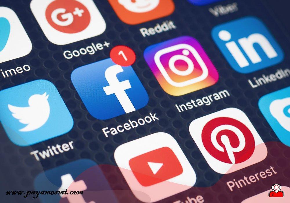 استخدام افراد مناسب با شبکه های اجتماعی