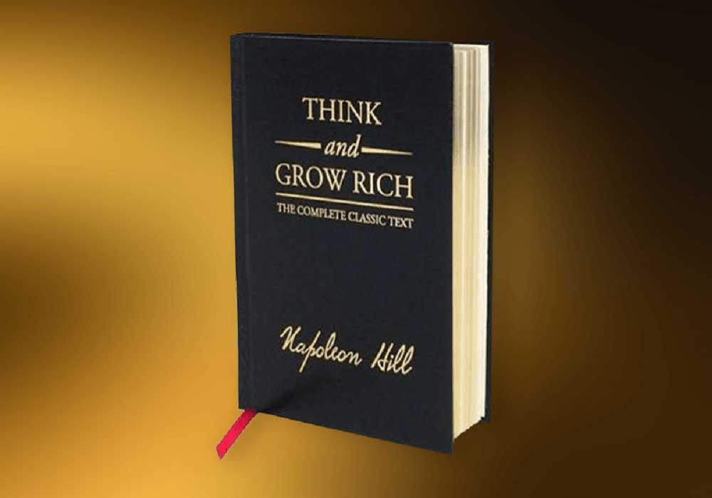 بیندیشید تا ثروتمند شوید
