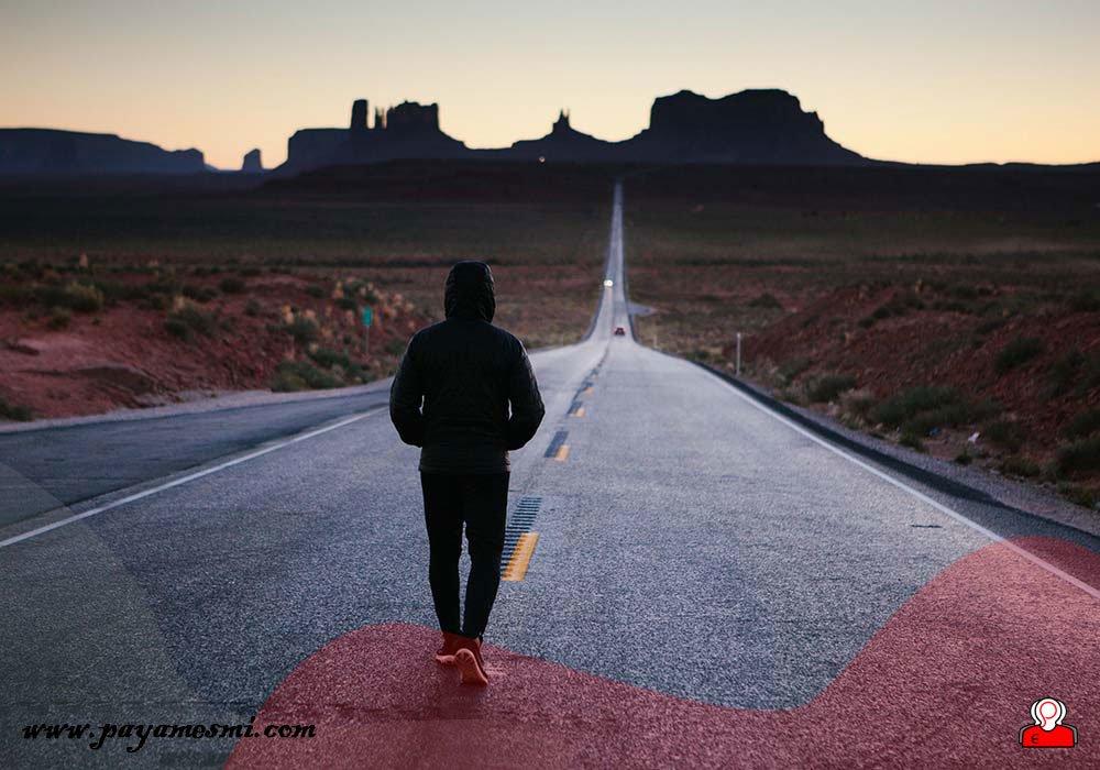 مسیر ایجاد نظم شخصی