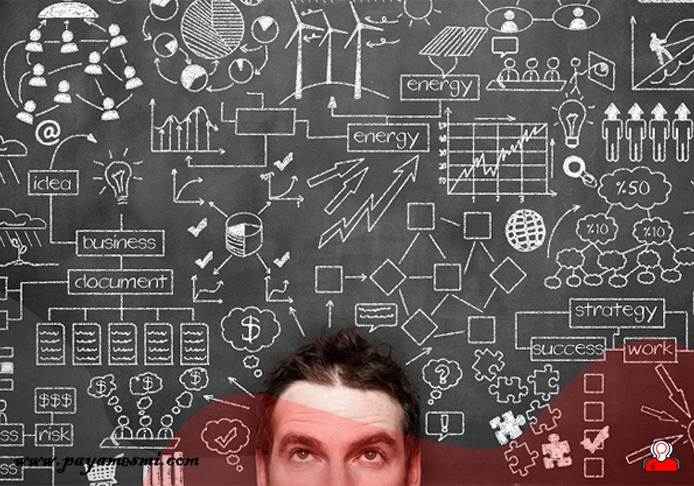 تکنیک مدیریت ذهن: تصور و هدفگذاری