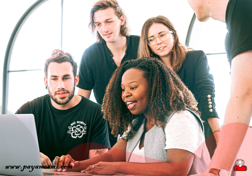 افزایش انگیزه کارکنان در محیط کار با اهداف کوچک