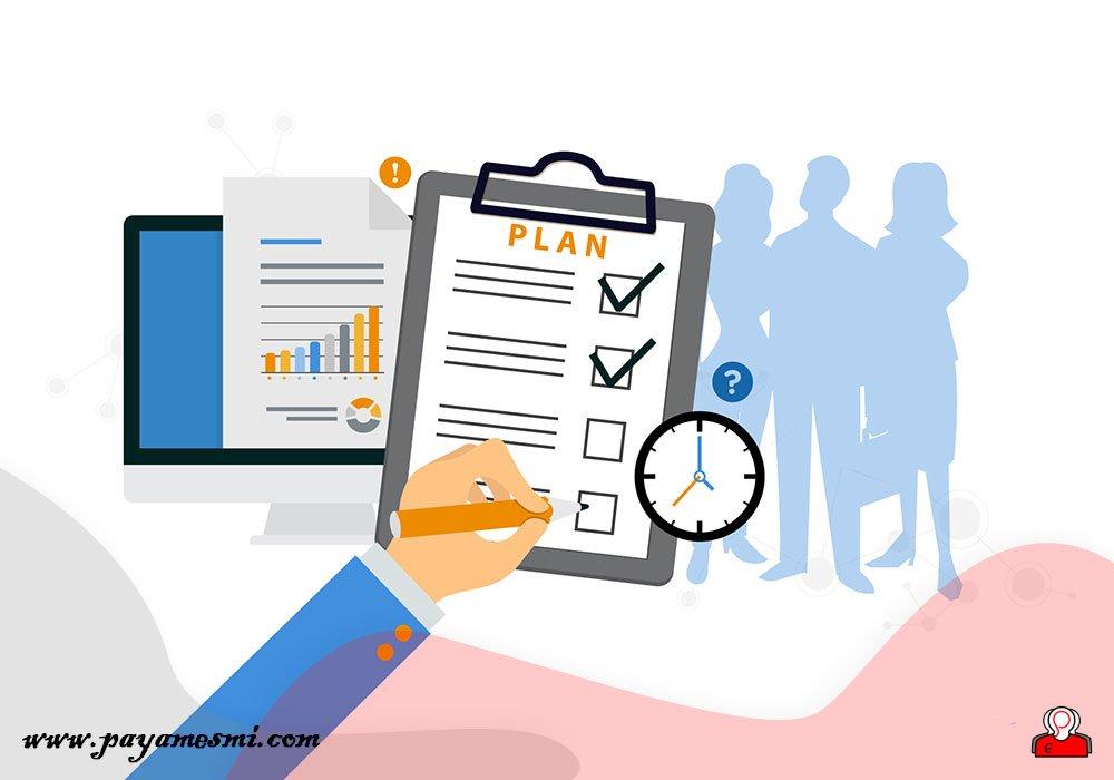 برنامهریزی و مدیریت زمان چه ارتباطی با یکدیگر دارند؟
