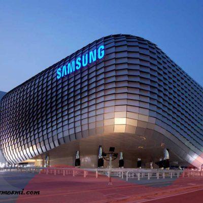 تاریخچه شرکت سامسونگ