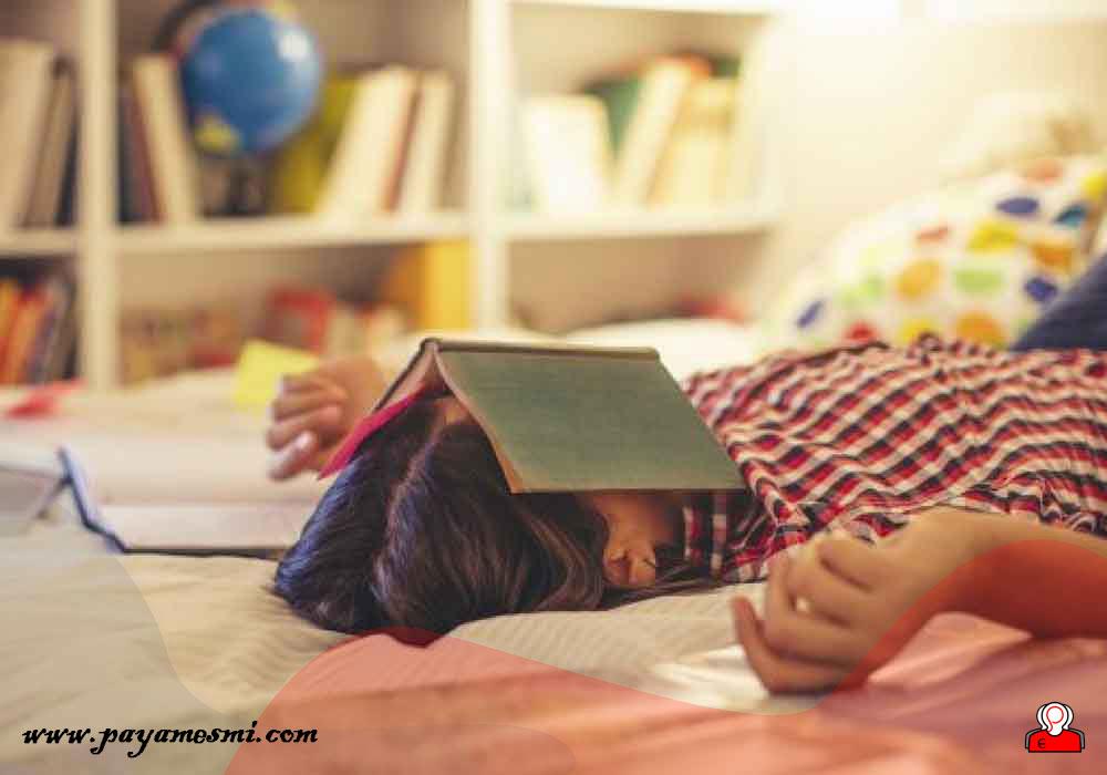 مدیریت زمان مطالعه