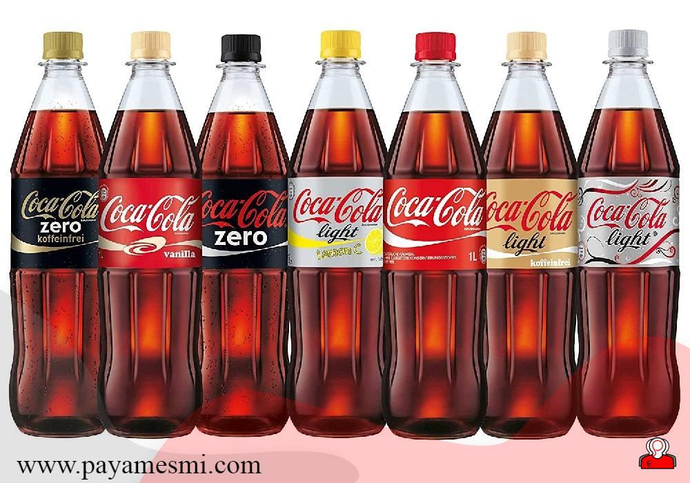 شرکت کوکاکولا