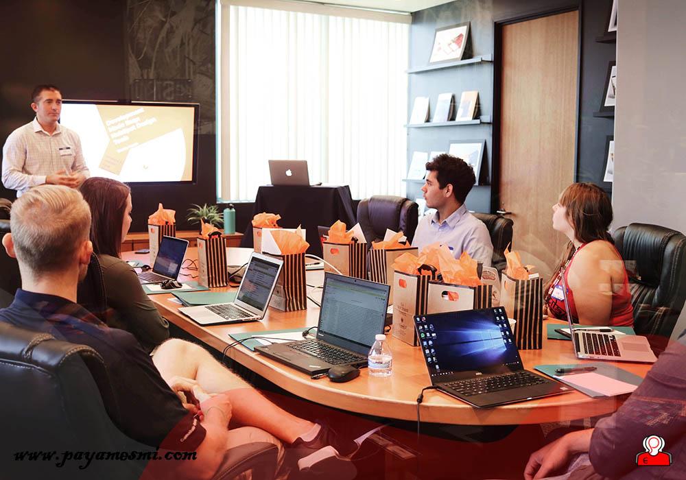 دفتر مدیریت پروژه چیست؟