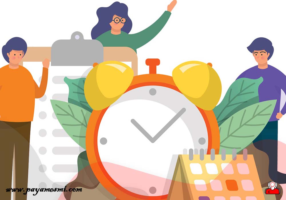 زمان: چگونه میتوان برای کار کردن بر مسائلی که واقعاً اهمیت دارند، زمان پیدا کرد؟