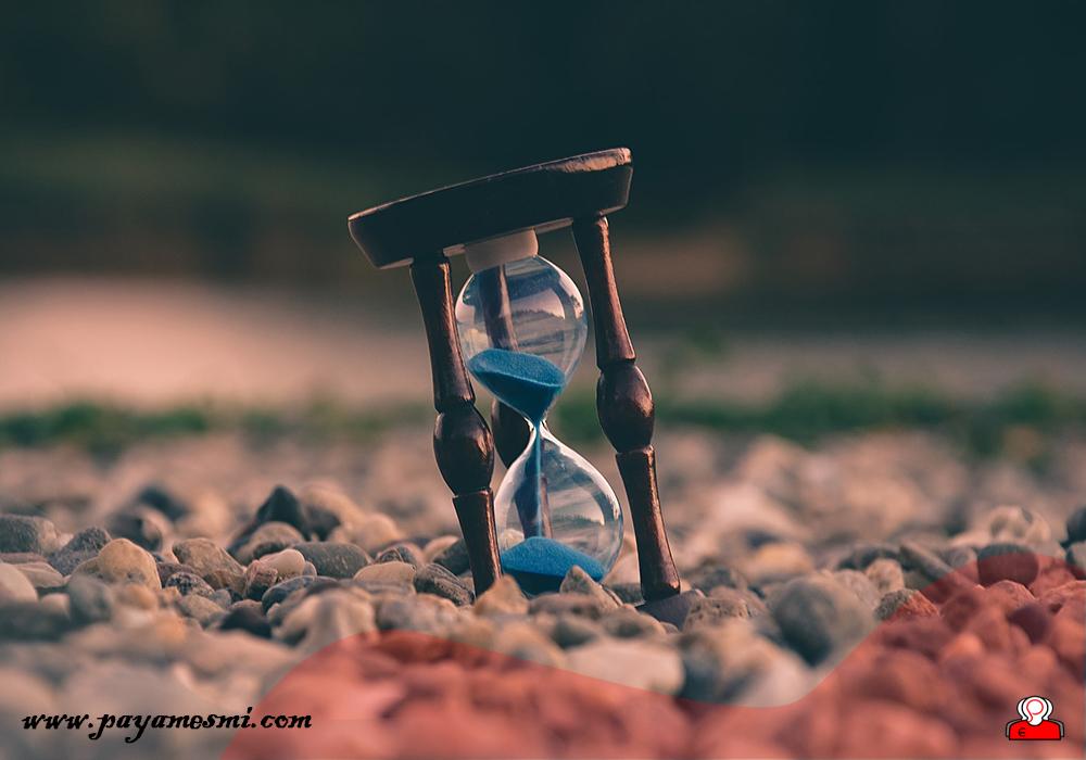 اضطراب زمانی و روشهای مقابله با آن
