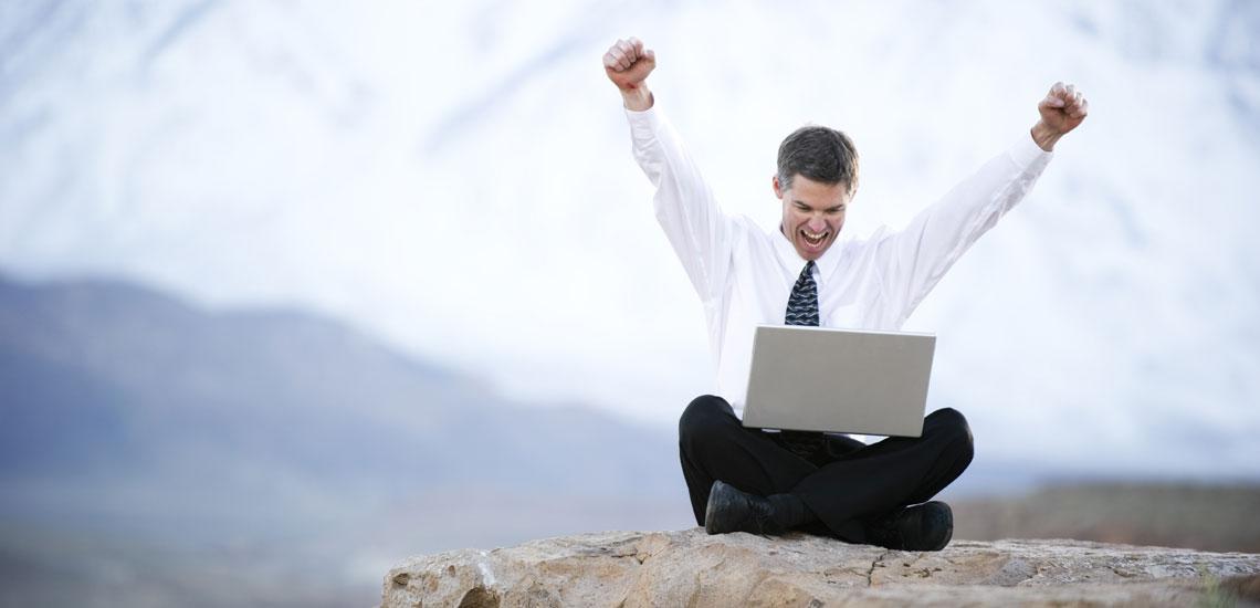 راز موفقیت کسب وکارهای کوچک
