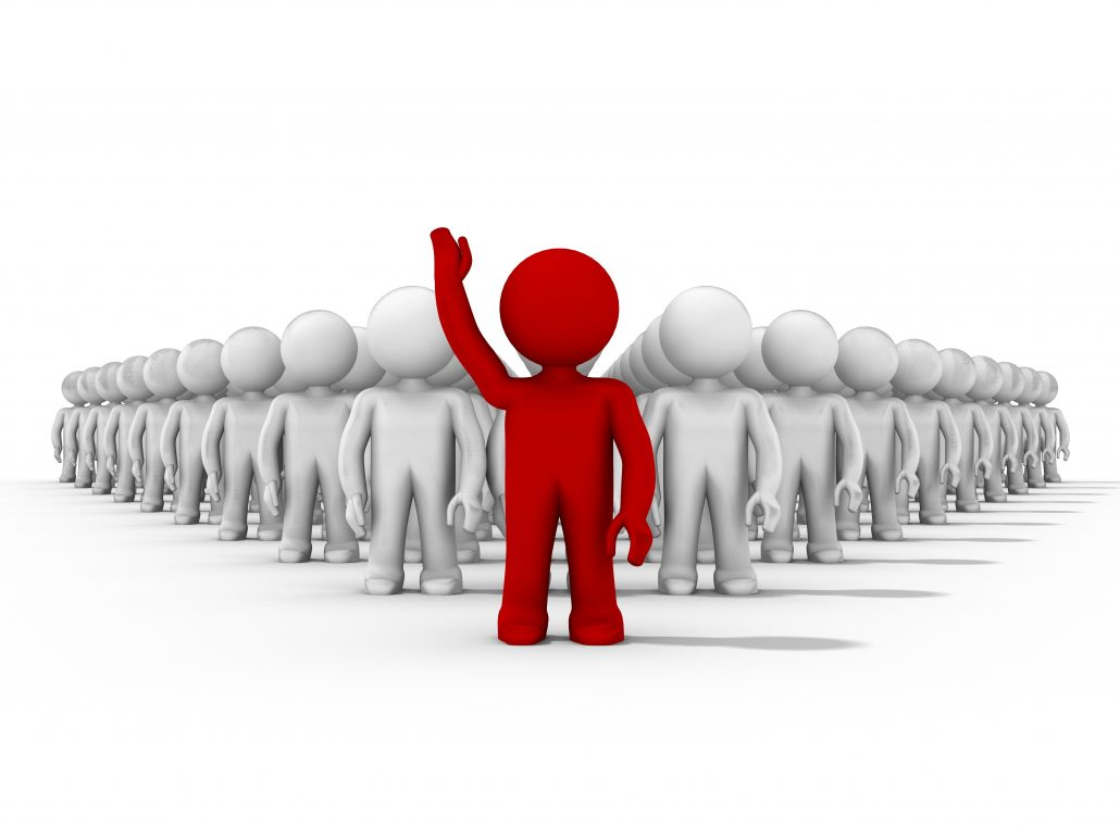 انگیزش در تفاوت مدیریت و رهبری