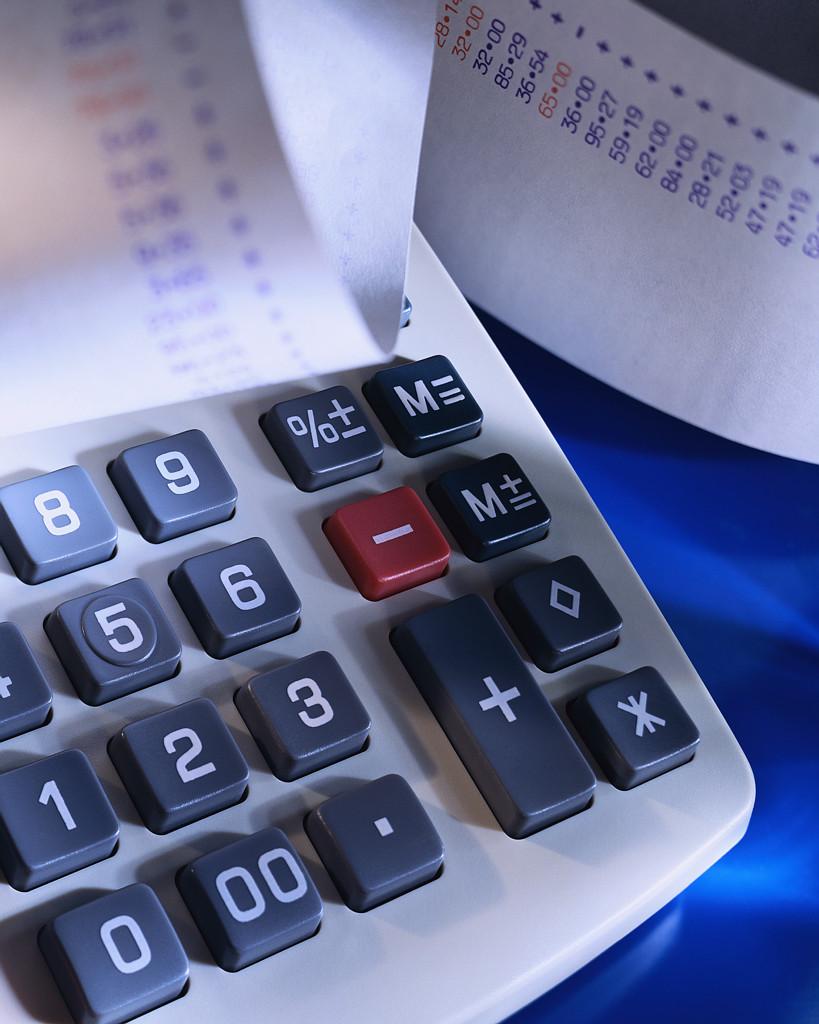 مثال حسابداری در صنایع جایگزین
