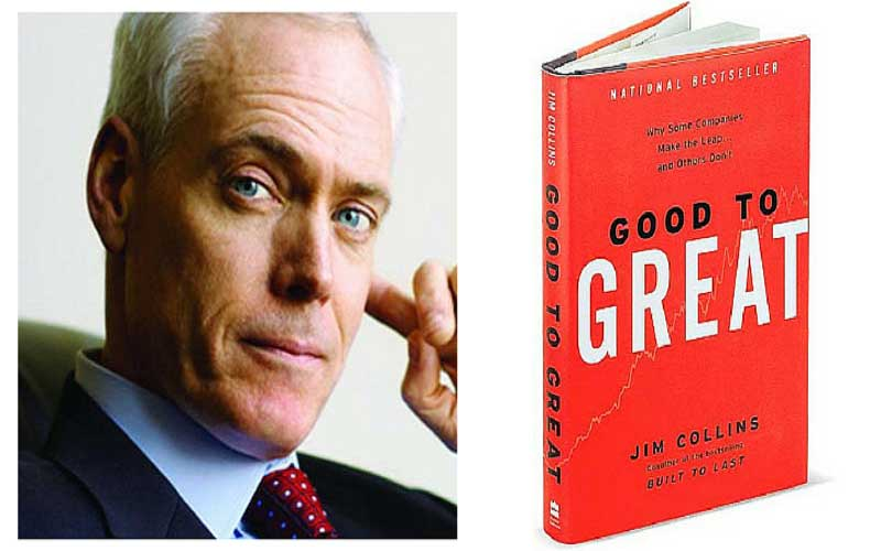 کتاب از خوب به عالی