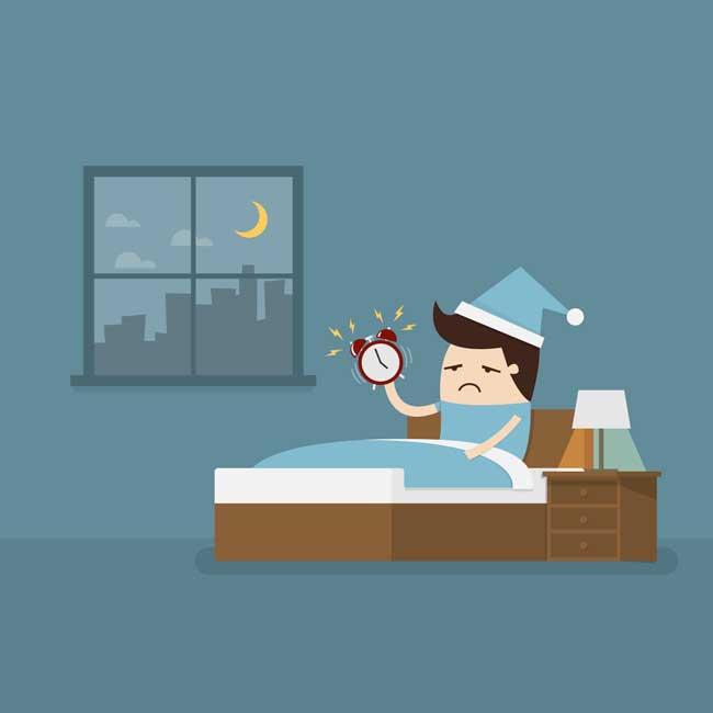 این ۳ کار را قبل از خواب انجام ندهید!