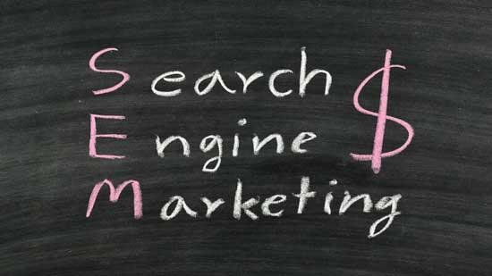 بازاریابی موتور جستجو بازاریابی اینترنتی