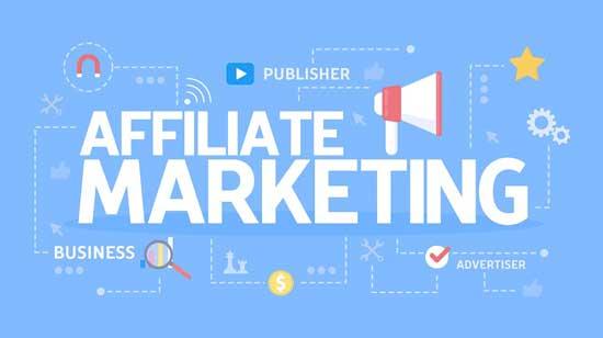 بازاریابی وابسته در بازاریابی اینترنتی
