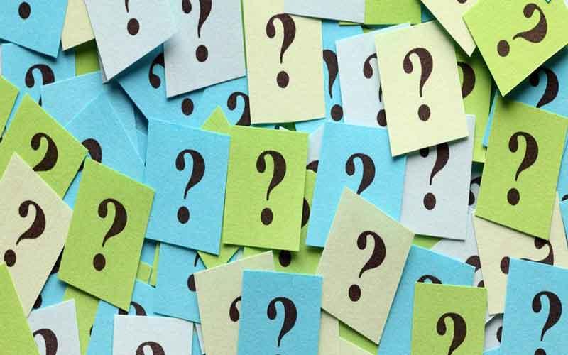 مهارت سوال پرسیدن چیست؟