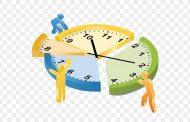 مدیریت زمان: مقابله با کمبود وقت در زندگی