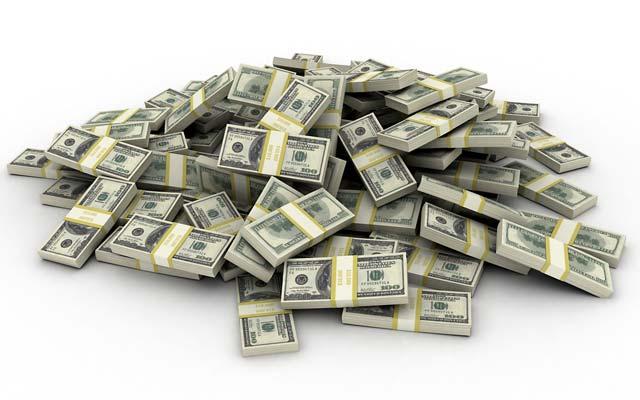۳ میلیون دلار یا ۱ سنت ۳۱ روزه