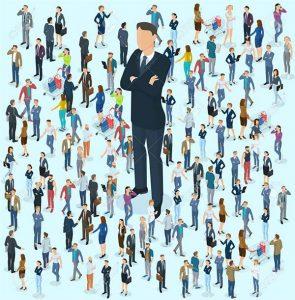 تبدیل شدن به یک رهبر حرفهای