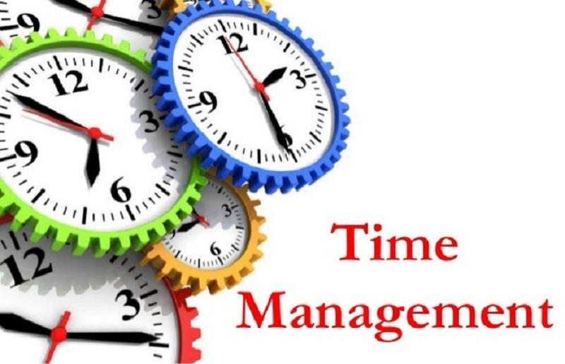3 تکنیک موثر مدیریت زمان