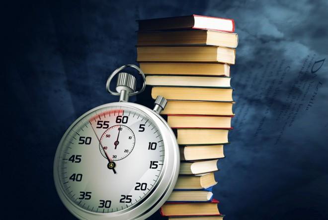 راه افزایش سرعت مطالعه