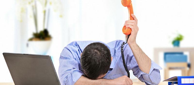 آموزش مدیریت استرس در محیط کار
