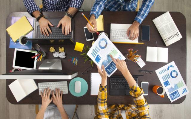 روش های مدیریت استرس در محل کار