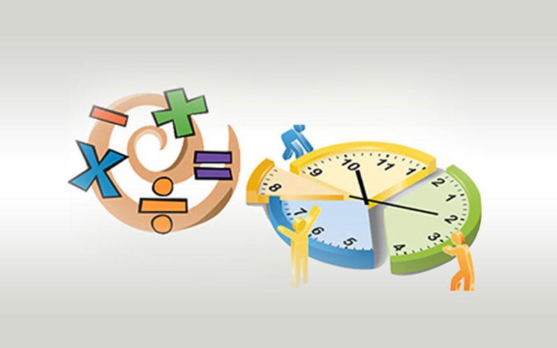 آموزش مدیریت زمان