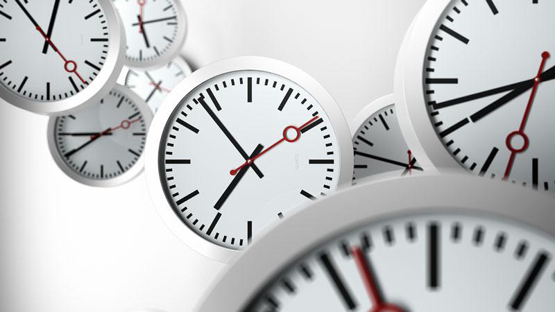 اهمیت برنامه ریزی در مدیریت زمان چیست؟